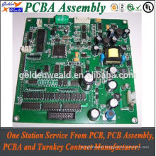One station pcba control board pcb & pcba assembly pcba ems